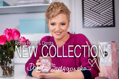 Dorota New Collection